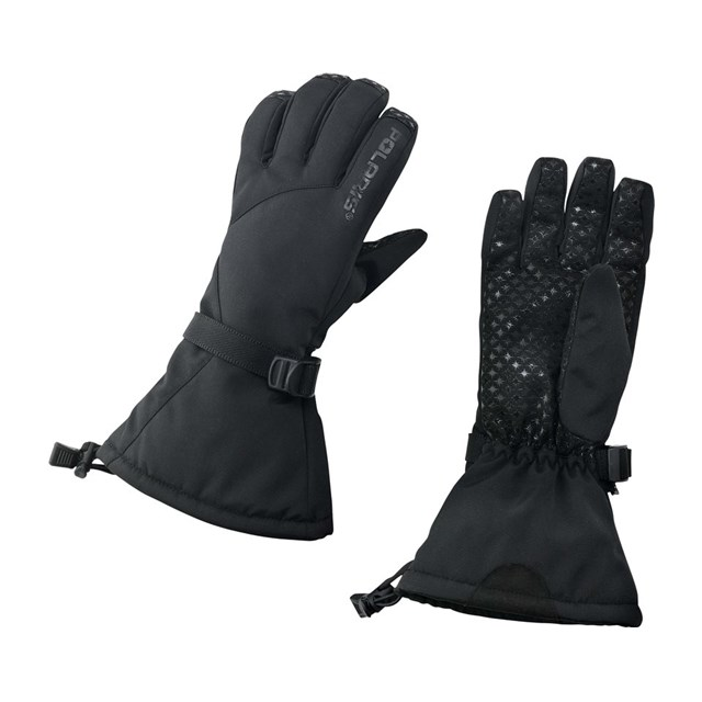 Women's Snowmobile Gloves